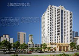 Những lợi thế nổi bật của dự án Phoenix Tower Bắc Ninh