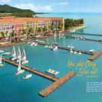 Harbor Bay – Khu phố Cảng sôi động bậc nhất Hạ Long