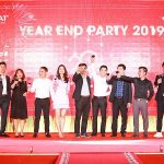 Year End party 2019