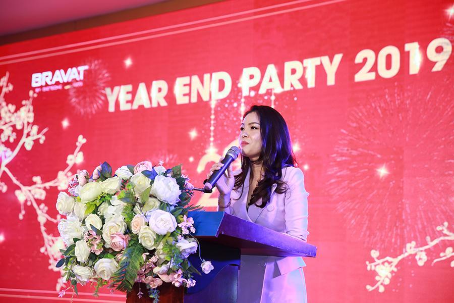 Bà Mai Thu Hà - Tổng giám đốc Sàn giao dịch bất động sản THM Land