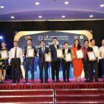 THM Land vinh dự được Hiệp Hội Môi Giới BĐS Việt Nam trao tặng bằng khen Top 10 sàn giao dịch tiêu biểu Miền Bắc