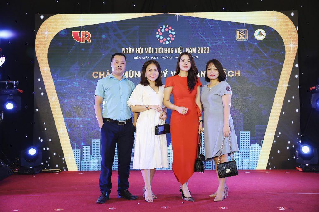 THM Land vinh dự nhận giải thưởng Top 10 sàn giao dịch BĐS tiêu biểu Miền Bắc 2019