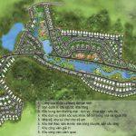 Tổng quan dự án Khu đô thị Xanh Villas