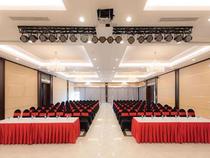Xanh Villas - Phòng hội nghị Tản Viên