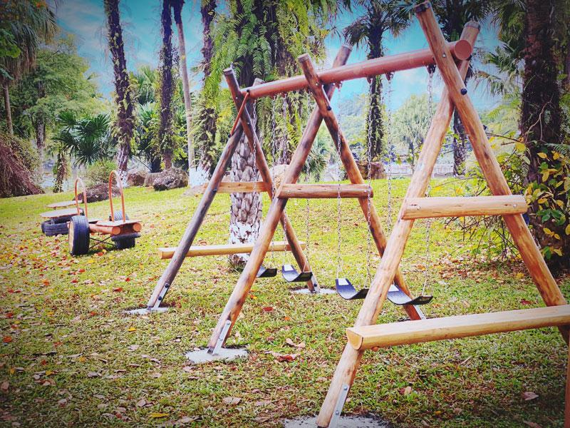 Dự án Xanh Villas - Khu vui chơi cho trẻ em