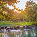 Dự án nghỉ dưỡng hưởng lợi từ quy hoạch khu đô thị Hoà Lạc