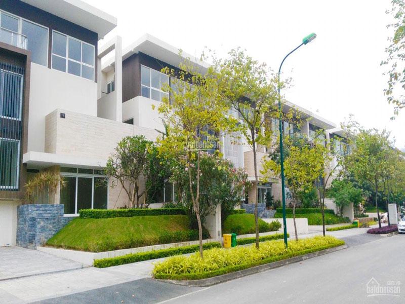 Biệt thự khu K1 Grand Gardenville khu đô thị Ciputra Hà Nội