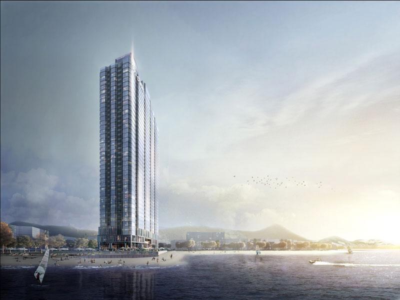 Dự án Alacarte Hạ Long - Thiết kế hiện đại và tiện nghi