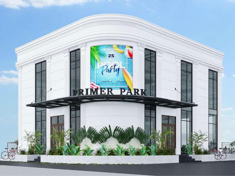 Chung cư FLC Premier Parc - Tiện ích Club house