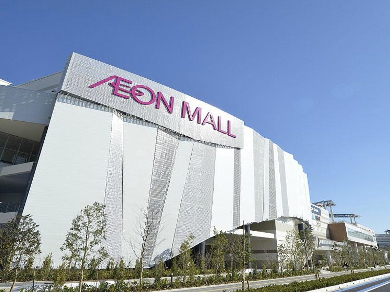 Chung cư FLC Premier Parc - Tiện ích ngoại khu gần trung tâm thương mại Aeon Mall Hà Đông
