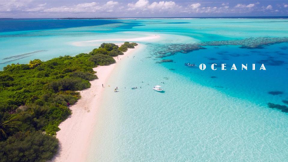Dự án Sunshine Heritage Resort - Phân khu Oceania
