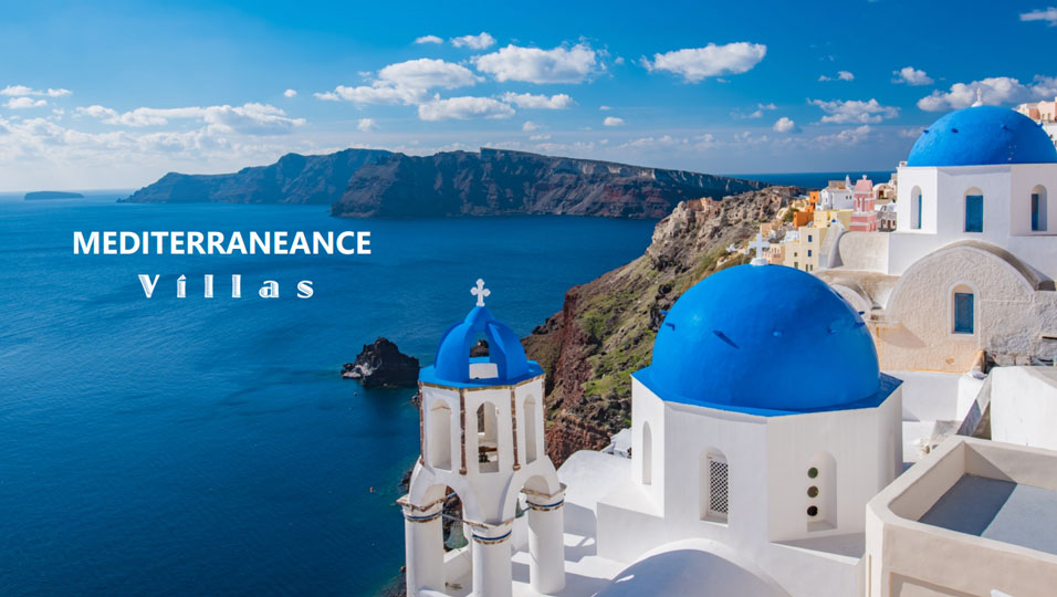 Dự án Sunshine Heritage Resort – Phân khu Mediterranean