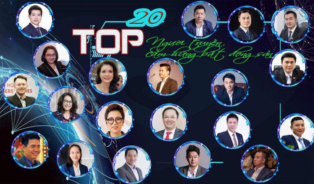 Nữ tướng THM Land - Bà Lê Thu Hà lọt top 20 nhân vật truyền cảm hứng bất động sản năm 2021