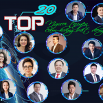 Nữ tướng THM Land lọt top 20 nhân vật truyền cảm hứng bất động sản năm 2021