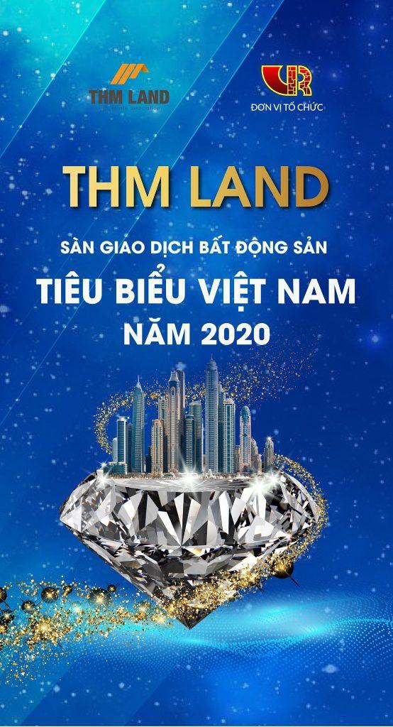 Sàn giao dịch bất động sản tiêu biểu Việt Nam năm 2020
