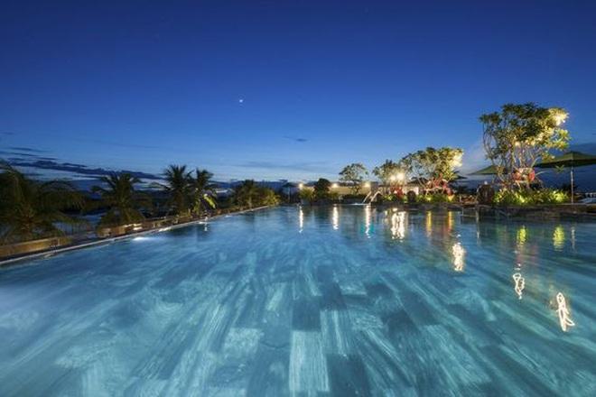 Xu hướng sống theo phong cách Resort Living đang thịnh hành trên thế giới.