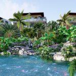 Resort living: Xu hướng sống thịnh hành nhìn từ thế giới tới Việt Nam