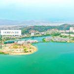 Triển vọng tăng giá của biệt thự song lập Horizon Bay