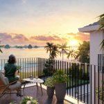 Horizon Bay thu hút nhà đầu tư khi vừa ra mắt thị trường